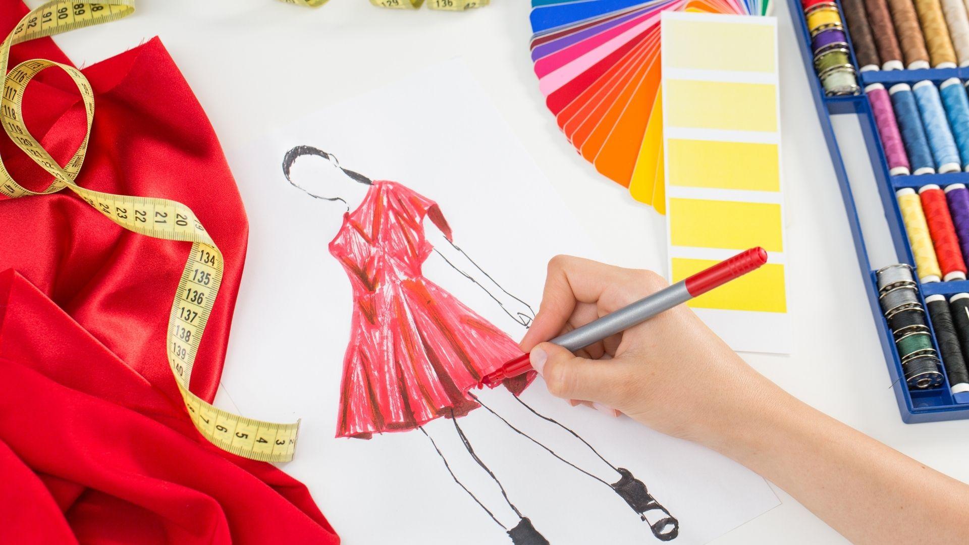 fashion designing Colleges in Chandigarh